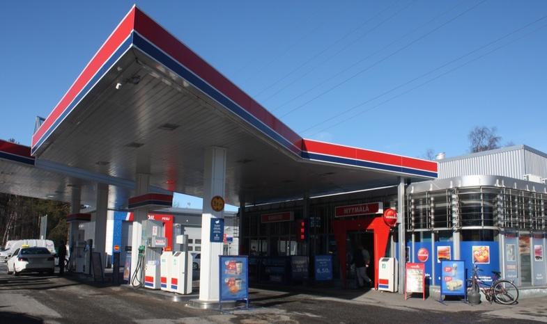 Öljynvaihto tarjous tampere