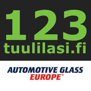 123tuulilasi.fi Konala / Automotive Glass Europe Helsinki