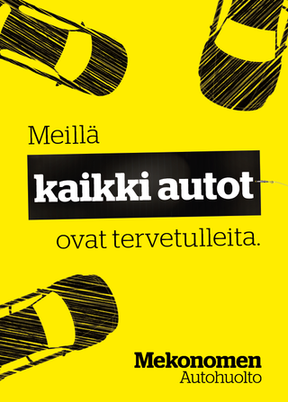 Mekonomen Tampere