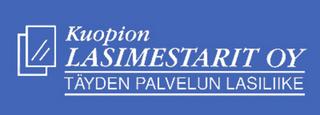 Lasimestarit Kuopio