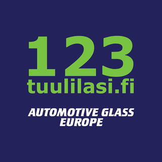 123tuulilasi.fi Lahti / Automotive Glass Europe Lahti