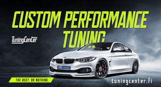 Tuning Center Vantaa