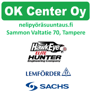 OK Center Oy Tampere