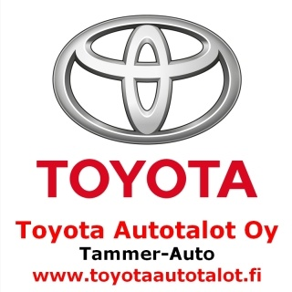 Toyota Tammer-Auto Tampere